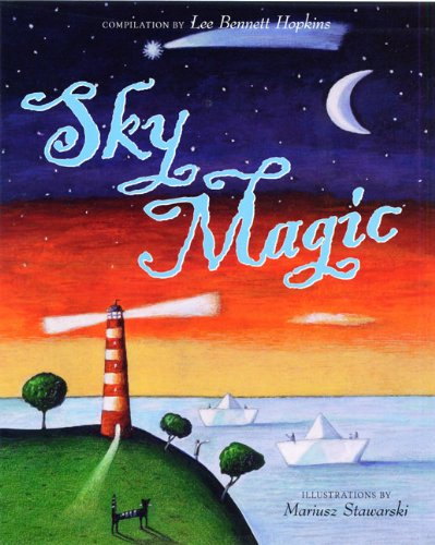 9780525478621: Sky Magic (Rise and Shine)
