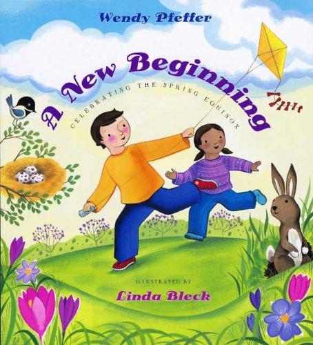 9780525478744: A New Beginning: Celebrating the Spring Equinox