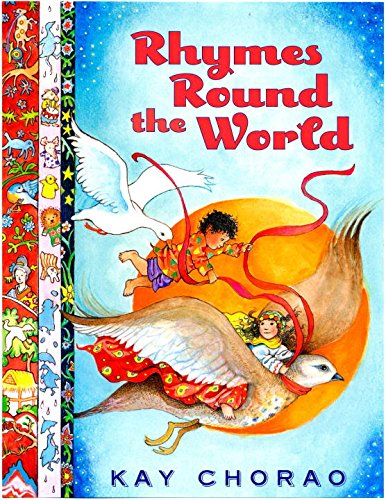 9780525478751: Rhymes 'Round the World