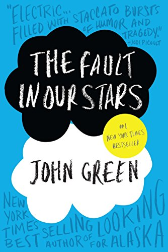 9780525478812: The Fault in Our Stars (Indies Choice Book Awards. Young Adult Fiction)