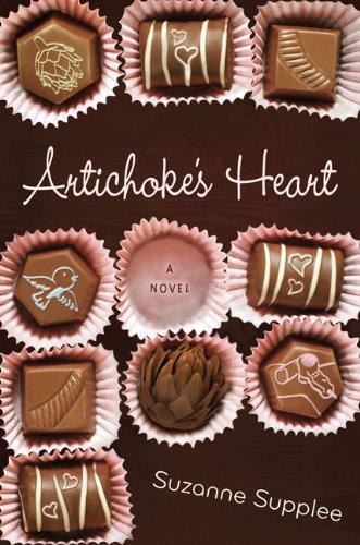 9780525479024: Artichoke's Heart
