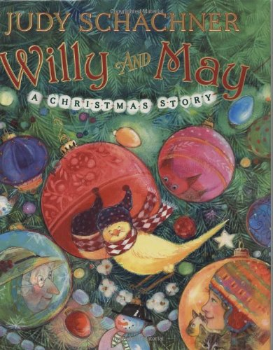 9780525479413: Willy and May