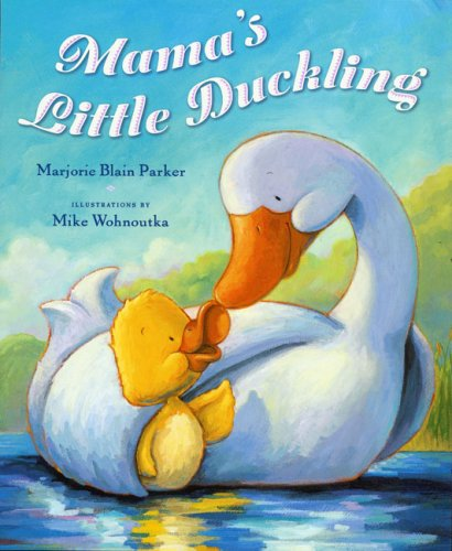 9780525479505: Mama's Little Duckling