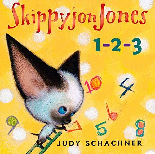 9780525479567: Skippyjon Jones 1-2-3