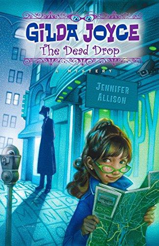 9780525479802: The Dead Drop (Gilda Joyce)