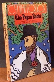 9780525480266: Pagan Rabbi and Other Stories