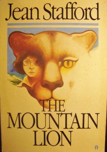9780525480310: The Mountain Lion