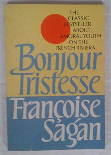9780525480402: Bonjour Tristesse