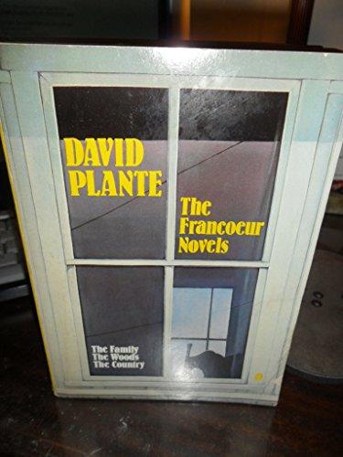 9780525480679: Francouer Novels