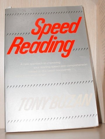9780525480761: Speed Reading