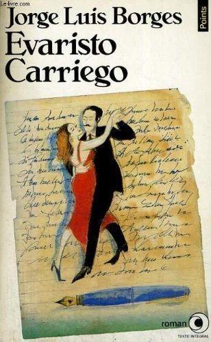 9780525480853: Evaristo Carriego