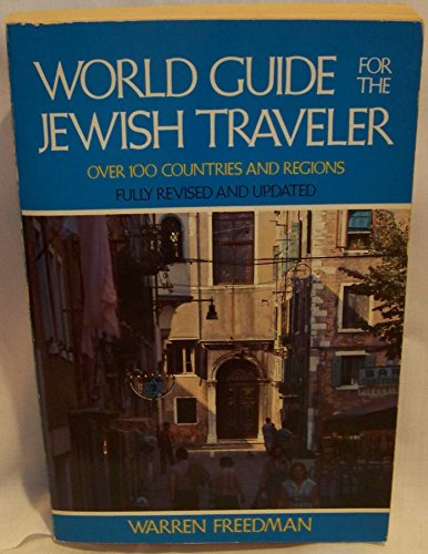 9780525480952: World Guide for Jewish