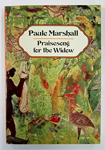 9780525480983: Marshall Paule : Praisesong for the Widow (Pbk)