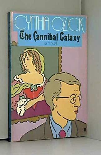 9780525481331: Cannibal Galaxy