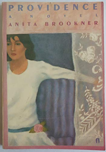 9780525481577: Brookner Anita : Providence (Pbk)