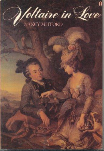 9780525481904: Voltaire in Love