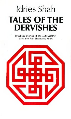 9780525482222: Tales of the Dervishes