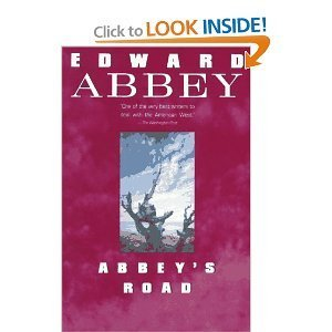 9780525482338: Abbey Edward : Abbey'S Road
