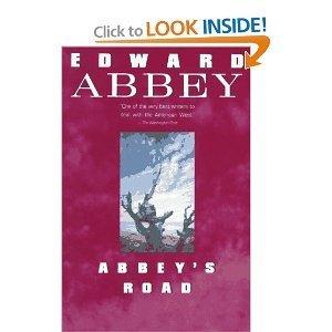 9780525482338: Abbey's Road (Plume)