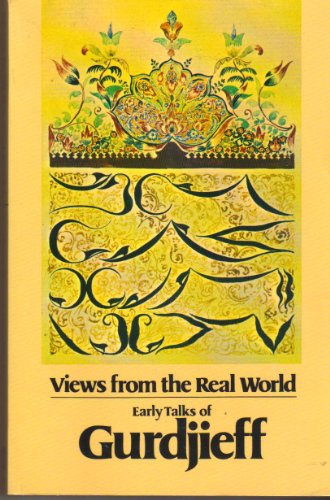 9780525482512: Gurdjieff G.I. : Views from the Real World (Pbk)
