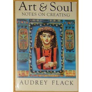 9780525482727: Art and Soul: Notes on Creating