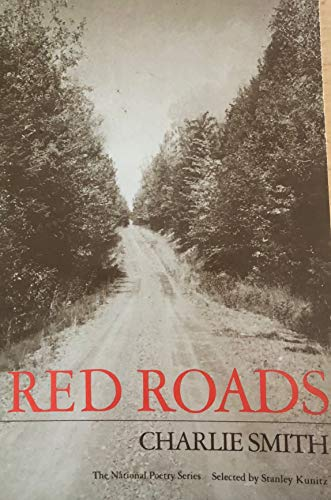 Red Roads (SIGNED Plus SIGNED LETTER): Smith, Charlie