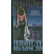 9780525482857: Betrayed by Rita Hayworth
