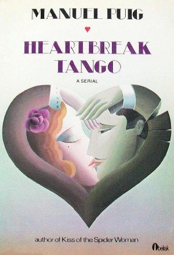 9780525482888: Heartbreak Tango