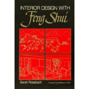 9780525482994: Interior Design with Feng Shui