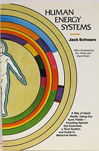 9780525483014: Schwarz Jack : Human Energy Systems (Pbk)