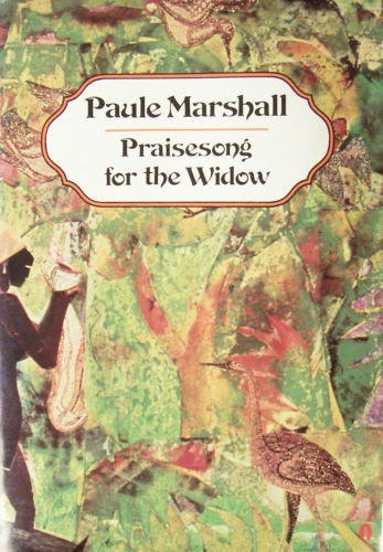 9780525483038: Marshall Paule : Praisesong for the Widow (Pbk)