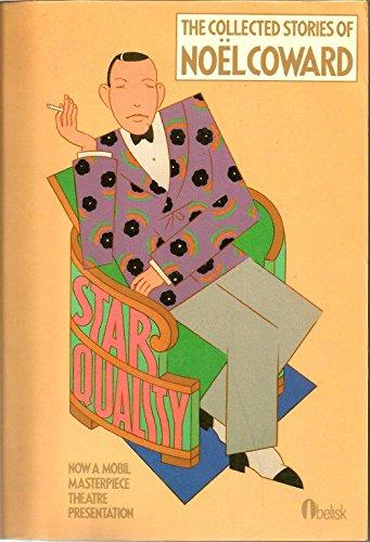 Star Quality: Noel Coward