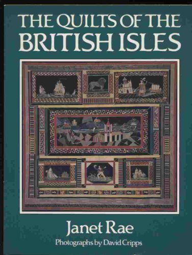 9780525483410: Quilts of the British Isles