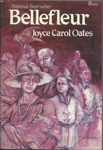 9780525483472: Oates Joyce Carol : Bellefleur (Pbk)