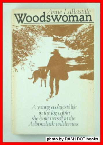 9780525483670: Woodswoman