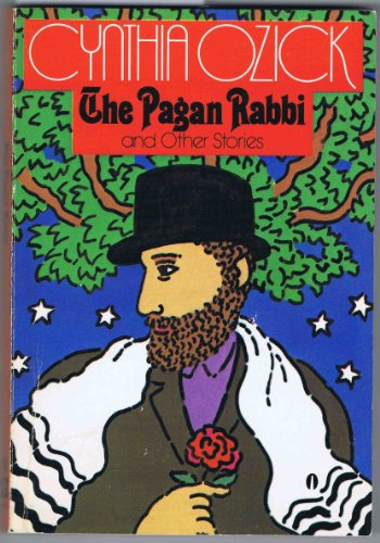 9780525484011: The Pagan Rabbi and Other Stories