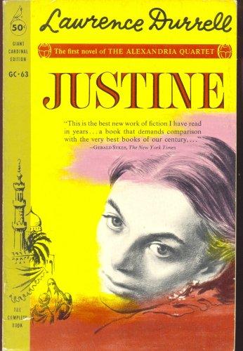 9780525484066: Justine