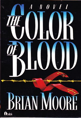 9780525484226: The Color of Blood