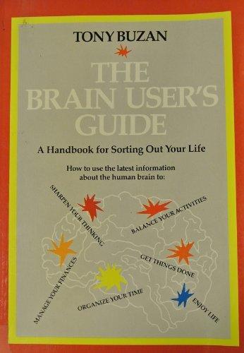 9780525484554: Brain User's Guide