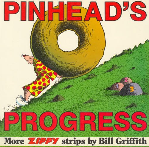 Pinhead's Progress: More Zippy Strips