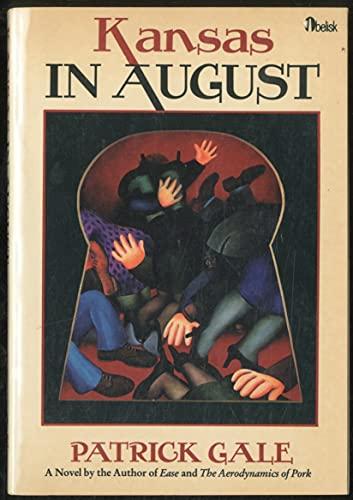 9780525484738: Kansas in August