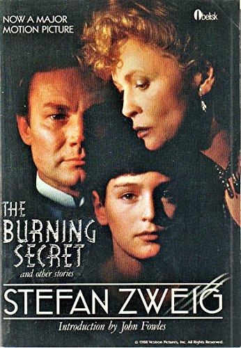 9780525484967: Zweig Stefan : Burning Secret & Other Stories (Film)