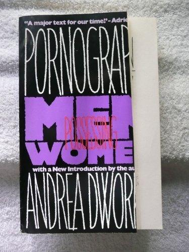 9780525485179: Dworkin Andrea : Pornography (Pbk)