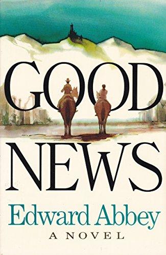 9780525485216: Good News