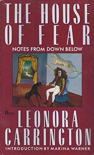 House of Fear: Carrington, Leonora