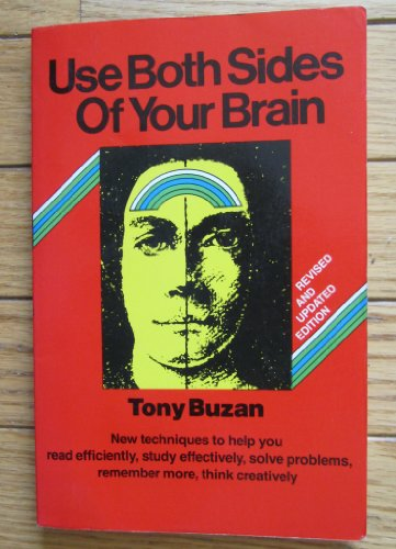 9780525485582: Buzan Tony : Use Both Sides of Your Brain (Pbk)