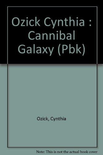 9780525485629: Cannibal Galaxy