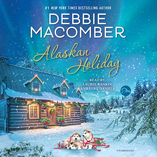 Book Cover: Alaskan Holiday