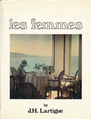 9780525495000: Les Femmes