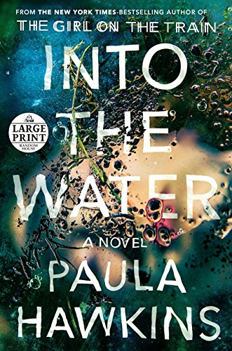 9780525496205: Into the Water (Random House Large Print)